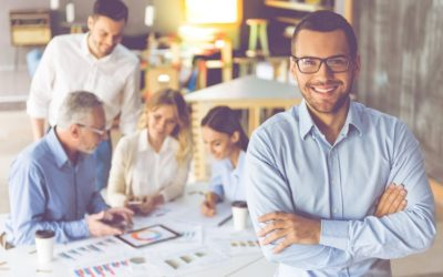 2 Tips to Be a Better Team Leader