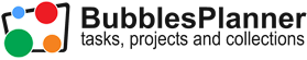 BubblesPlanner